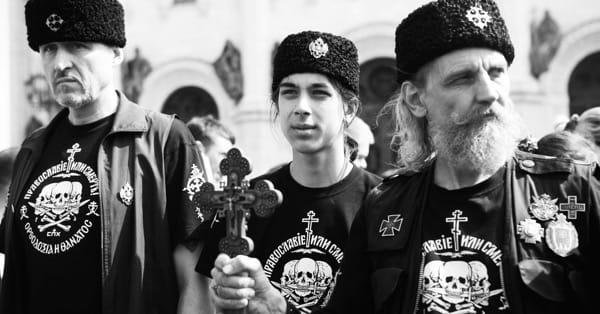 православие или смерть