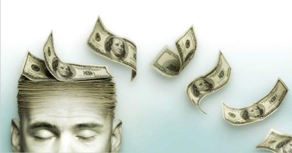 Деньги из людей