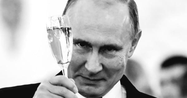Путин - победитель по жизни