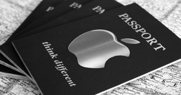 Apple Passport