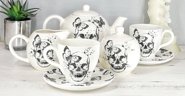 Чай с ржавым железом