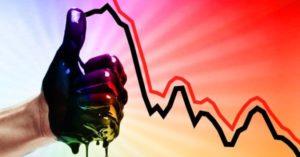 Цены на нефть 2018
