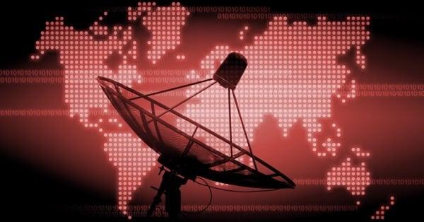Роскомнадзор - блокировки - спутниковый интернет
