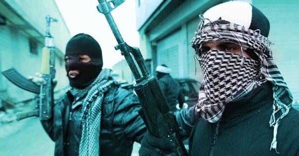 Роскомнадзор - блокировки - экстремизм