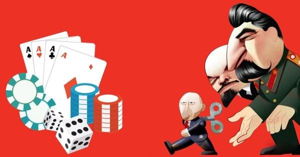 Игра с отрицательной суммой