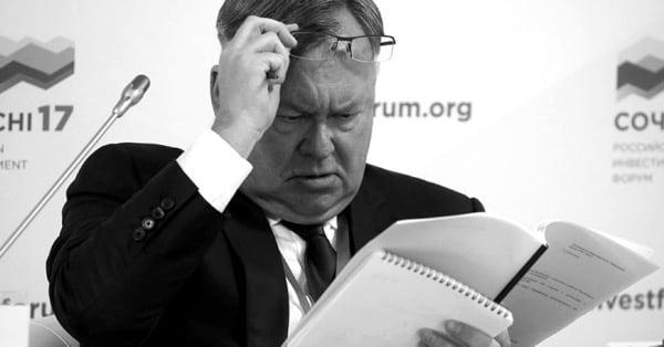 Банк ВТБ рухнет?