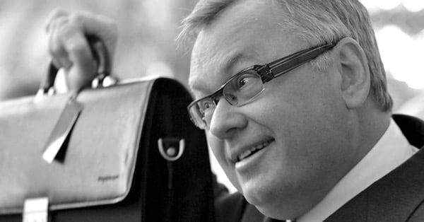ВТБ - рекордная зарплата Костина